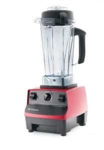 Vita-Mix TNC 5200 Mixer - der vermutlich beste Smoothie-Maker