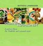 Kochbuch Vegane Kochkunst