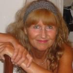 Brigitte Rondholz - Urkost-Expertin