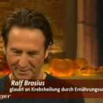 Ralf Brosius in der Sendung Maischberger am 26.10.2010 in der ARD