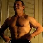 Danny Dalton Bodybuilding mit veganer Rohkost