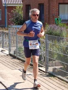 Arnold Wiegand - Extremsport und vegane Rohkost