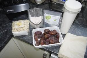 Rohkost-Schoko-Milch (Cashew)