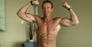 Grai Beal - Bodybuilding mit Rohkost und grünen Smoothies