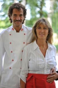 Urs & Rita Hochstrasser - Vorreiter in Sachen Gourmet-Rohkost