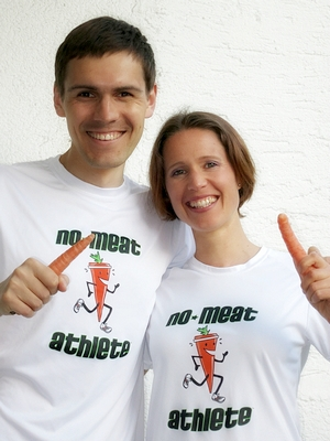Daniel und Katrin von bevegt